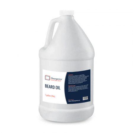 Beard Oil Gallon