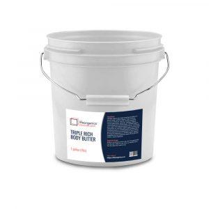 Triple Rich Body Butter Gallon